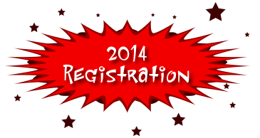 2014 Ice Clams Registration